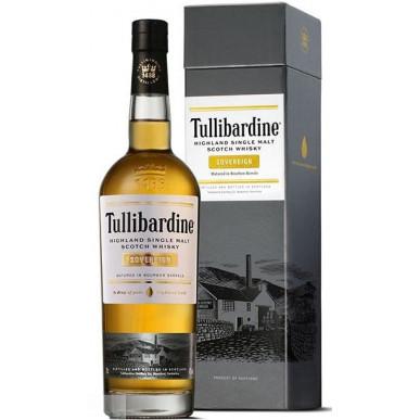 Tullibardine Souvereign Whisky 0,7L