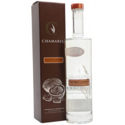 Chamarel Coconut Rum Liqueur 0,5L