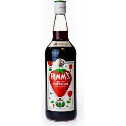 Pimm's Strawberry & Mint Liqueur 0,7L