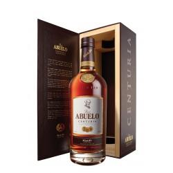 Abuelo Centuria Rum 30 let 0,7L