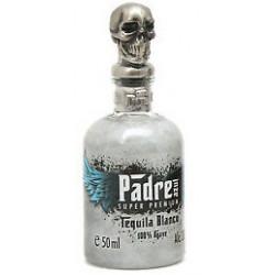 Padre Azul Super Premium Blanco Tequila 0,05L