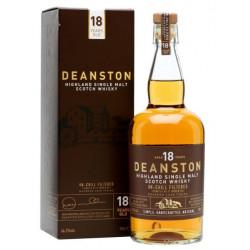 Deanston Highland Single Malt Scotch Whisky 18yo 0,7L
