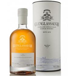 Glenglassaugh PORT WOOD FINISH Highland Single Malt Scotch Whisky 0,7L