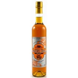 Bielle Shrubb Rhum Liqueur 0,5L