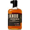 Knob Creek Kentucky Straight Small Batch Rye Whiskey 0,7L