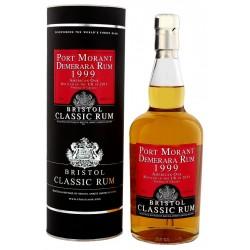 Bristol Port Morant Guyana 1999/2015 Rum 0,7L