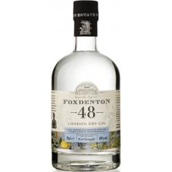 Foxdenton 48 London Dry Gin 0,7L