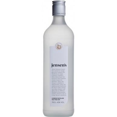 Jensen's Old Tom Gin 0,7L