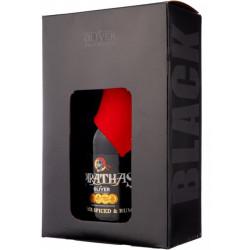 De Pirathas Black Spiced Rum 0,7L