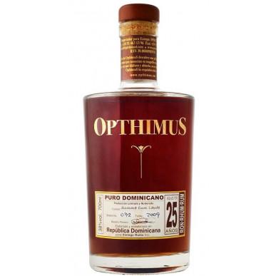 Opthimus Summa Cum Laude Rum 25yo 0,7L