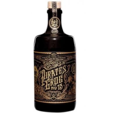 Pirate's Grog No. 13 Honduran Rum 13yo 0,7L