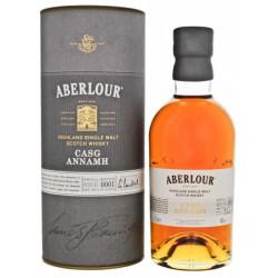 Aberlour Casg Annamh Small Batch 0001 Whisky 0,7L