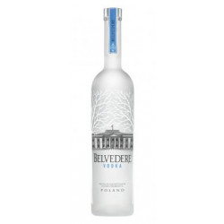 Belvedere Pure Vodka 0,7L