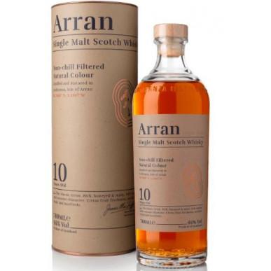 The Arran Fino Sherry Wine Cask Whisky 0,7L