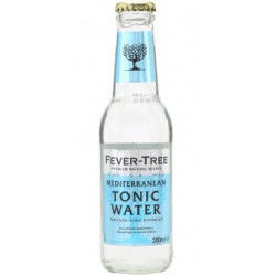 Fever - Tree Mediterranean Tonic Water 0,2L