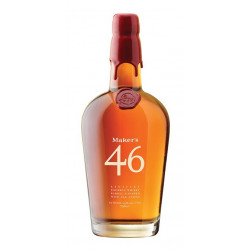 Maker's Mark 46 Kentucky Bourbon Whiskey 0,7L
