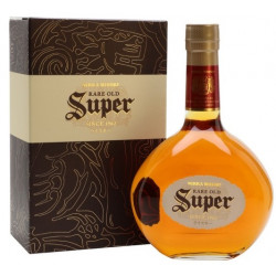 Nikka Super Rare Old Whisky 0,7L