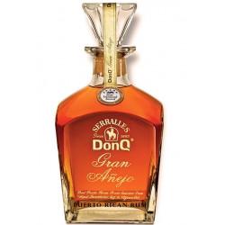 Don Q Gran Anejo Rum 0,7L