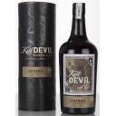 Hunter Laing Kill Devil Guyana Single Cask Rum 24yo 0,7L