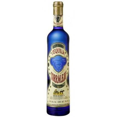 Corralejo Reposado Tequila 0,7L
