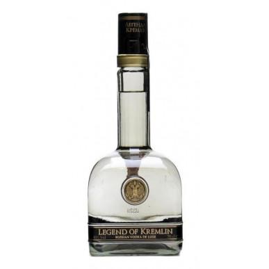 Legend of Kremlin Russian de Luxe Vodka 0,7L