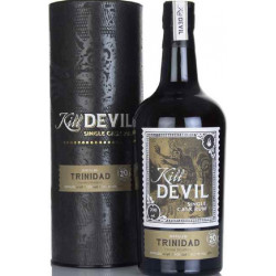 Hunter Laing Kill Devil Trinidad Caroni Single Cask Rum 20yo 0,7L