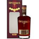 Opthimus Malt Whisky Finish Rum 25yo 0,7L