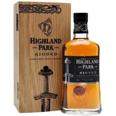 Highland Park Sigurd Warriors Edition whisky 0,7L