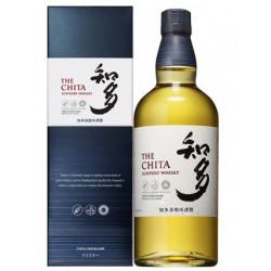 Suntory The Chita Single Grain Whisky 0,7L