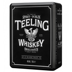 Teeling Small Batch Cask Rum Cask Finish Whiskey 0,7L