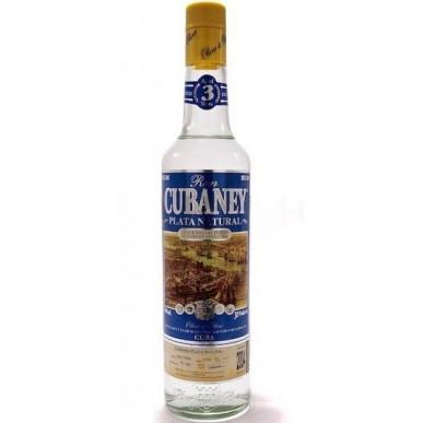 Ron Cubaney Plata Natural Rum 0,7L
