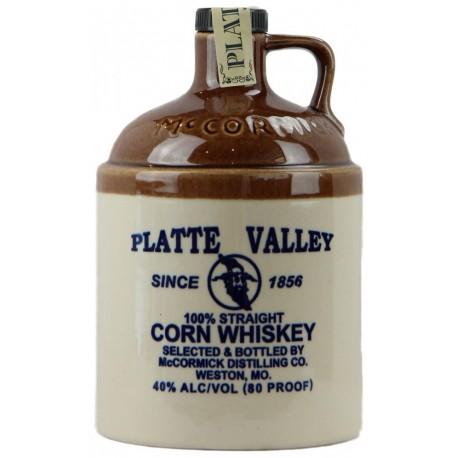Platte Valley Corn Whiskey 0,7L