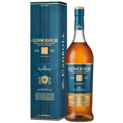 Glenmorangie Legends The CADBOLL Highland Single Malt Scotch Whisky 1L
