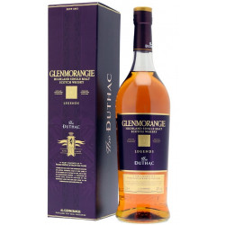 Glenmorangie Legends The DUTHAC Highland Single Malt Scotch Whisky 1L