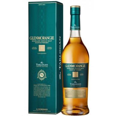 Glenmorangie Legends The TARLOGAN Highland Single Malt Scotch Whisky 0,7L