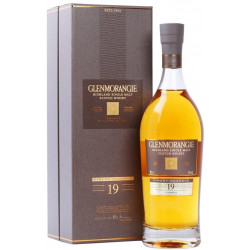 Glenmorangie FINEST RESERVE Highland Single Malt Scotch Whisky 19yo 0,7L