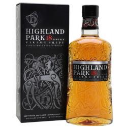 Highland Park VIKING PRIDE Single Malt Scotch Whisky 18yo 0,7L