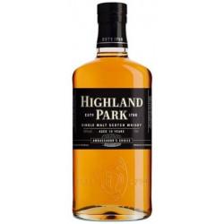 Highland Park AMBASSADOR'S CHOICE Single Malt Scotch Whisky 10yo 0,7L