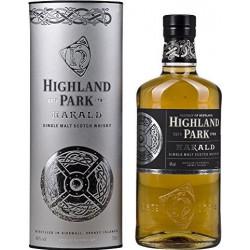 Highland Park Harald Warriors Edition Whisky 0,7L