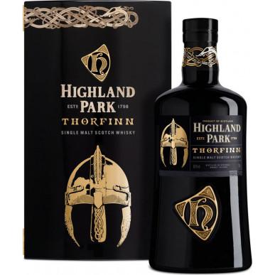 Highland Park Thorfinn Warriors Edition Whisky 0,7L