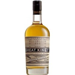 Compass Box Great King Street Whisky 0,7L