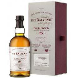 Balvenie Double Wood Whisky 25yo 0,7L