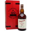 Glenfarclas Highland Single Malt Scotch Whisky 40yo 0,7L