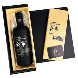 Nikka Yoichi Single Malt Whisky Limited Edition 2019 0,7L