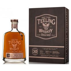 Teeling VINTAGE RESERVE COLLECTION Single Malt Irish Whiskey 30yo 0,7L