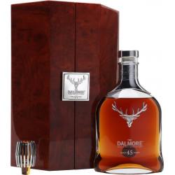 The Dalmore Highland Single Malt Scotch Whisky 45yo 0,7L