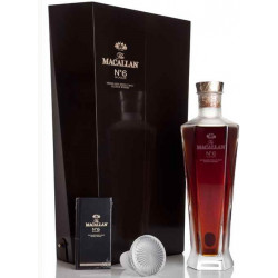 The Macallan No. 6 in Lalique Decanter Whisky 0,7L