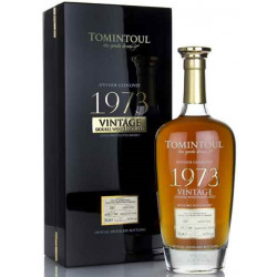 Tomintoul VINTAGE Double Wood Matured 1973 Whisky 0,7L