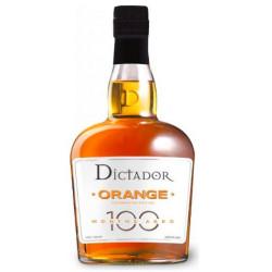 Dictador ORANGE 100 Months Aged Spirit Drink 0,7L