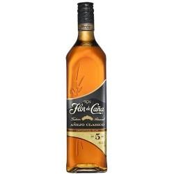 Flor de Cana Anejo Clasico Rum 5 let 0,7L